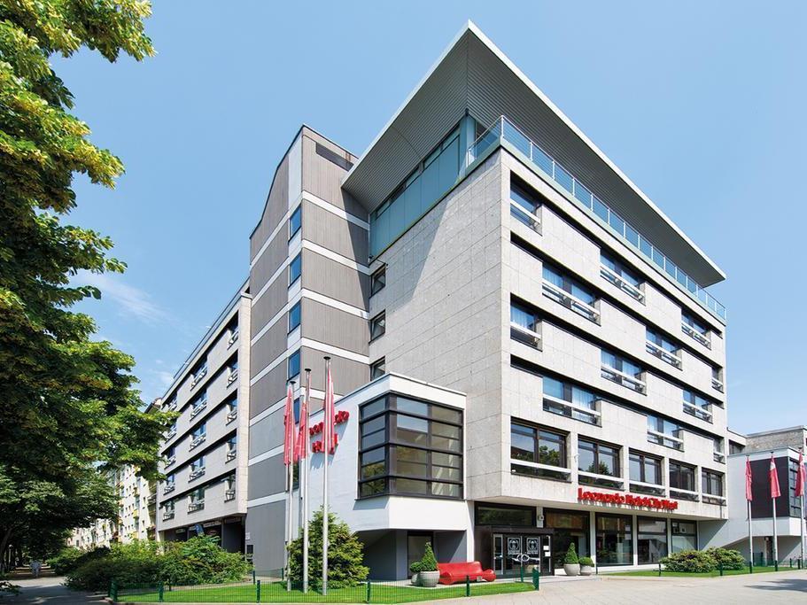 Leonardo Hotel Berlin City West - Hotell och Boende i Tyskland i Europa