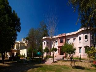 Alwar Bagh Resort Alwar