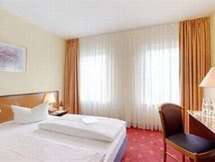 Achat Comfort Hotel Airport-Frankfurt Fráncfort del Meno - Habitación