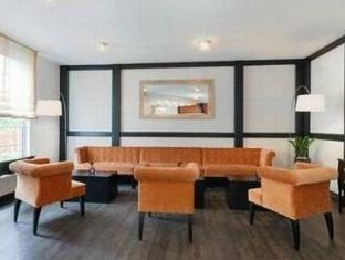 Achat Comfort Hotel Airport-Frankfurt Frankfurt am Main - Interior hotel