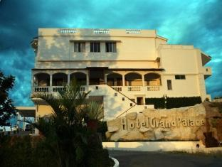 Grand Palace Hotel   Spa - Hotell och Boende i Indien i Yercaud