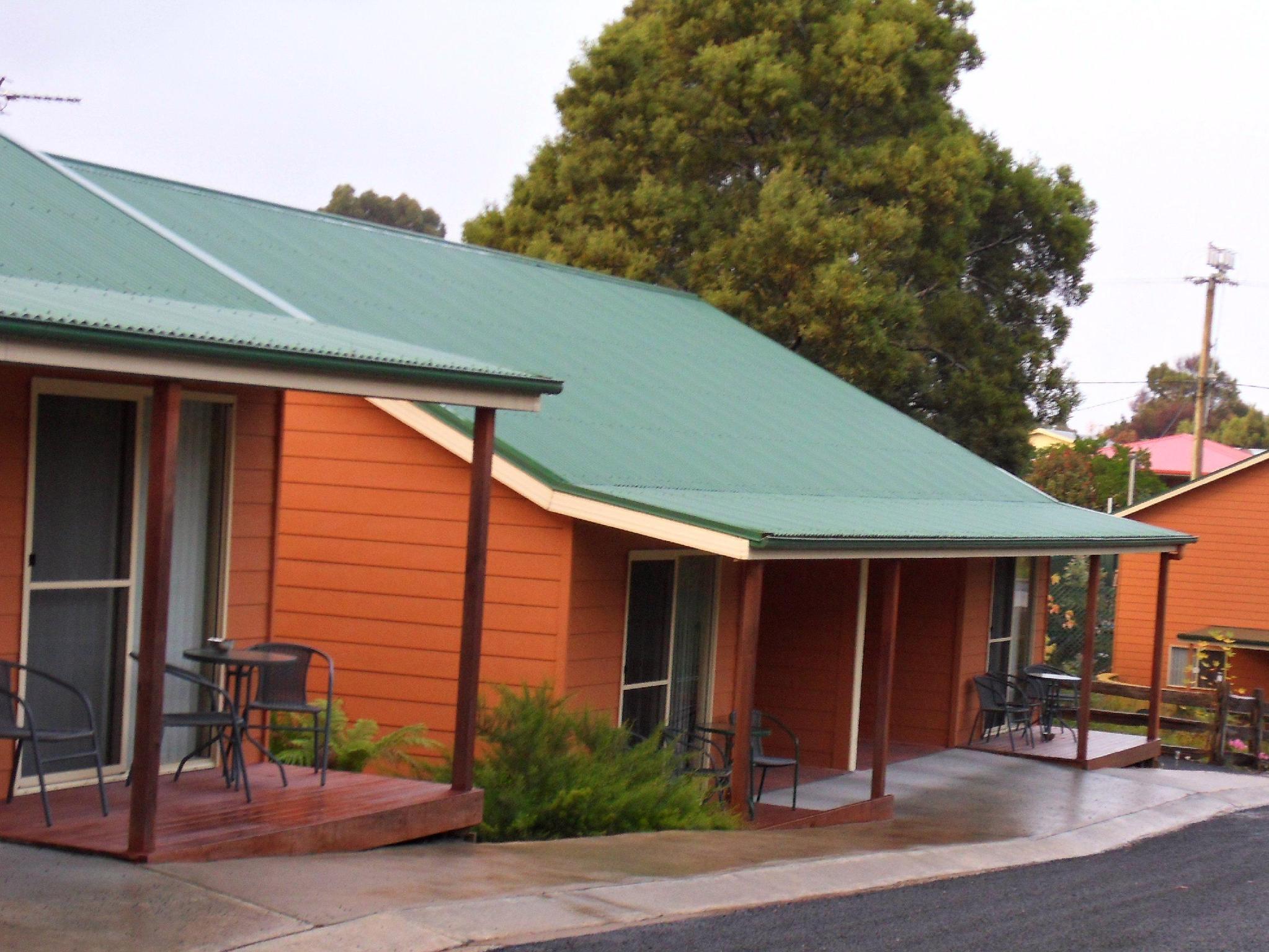 Driftwood Strahan Villas Hotel - Hotell och Boende i Australien , Strahan