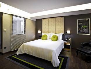 Moevenpick Hotel - Room type photo
