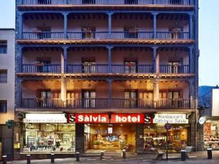 Hotel Salvia d