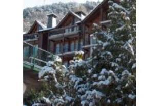 Anyospark The Mountain & Wellness Resort