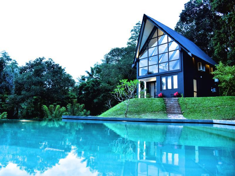 The Country House  - Hotels and Accommodation in Sri Lanka, Asia