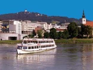 Sommerhotel Haus Don Bosco Linz - Pogled