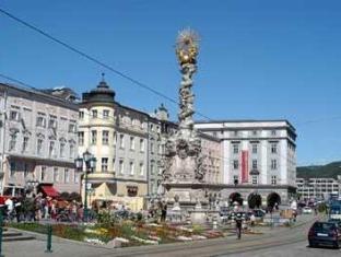 Sommerhotel Haus Don Bosco Linz - Eksterijer hotela