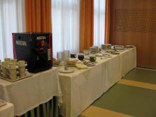 Sommerhotel Haus Don Bosco Linz - Restoran