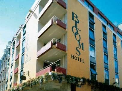 Blooms Hotel Dublin - Exterior