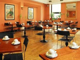 Blooms Hotel Dublin - Restaurant