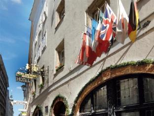 Hotel Stadtkrug Salzburg