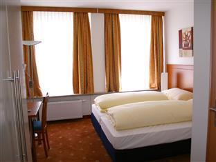 Hotel Garni Evido KG Salzburg - Badeværelse