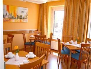 Hotel Garni Evido KG Salzburg - Altan/Terrasse