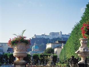 Hotel Garni Evido KG Salzburg - Udsigt