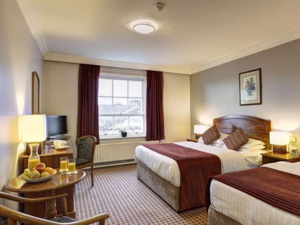 Cassidys Hotel Dublin - Guest Room