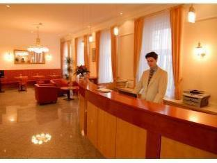 Drei Kronen Hotel City Vienna - Reception