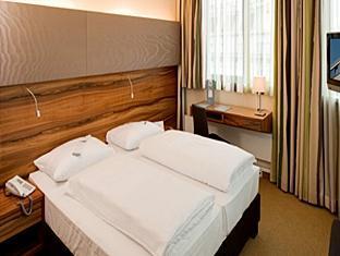 Eurostars Embassy Dunaj - soba za goste