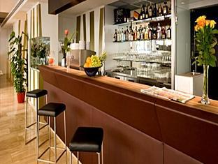 Eurostars Embassy Dunaj - restavracija