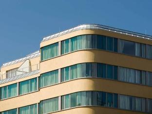 Eurostars Embassy Dunaj - zunanjost hotela