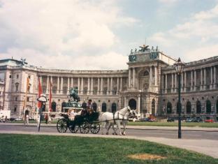 Eurostars Embassy Dunaj - Bližnja znamenitost