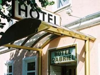 Gartenhotel Gabriel City