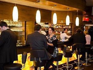 Hotel Modul Wenen - Bar/Lounge