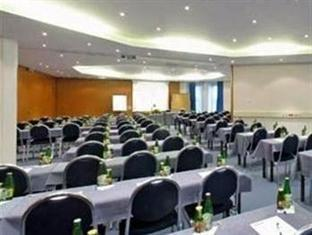 Hotel Modul Wenen - Vergaderruimte