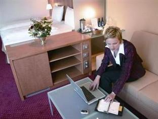 Hotel Modul Wenen - Suite