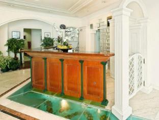 Hotel Adlon Vienna - Reception
