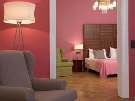 Appartement Hotel An Der Riemergasse