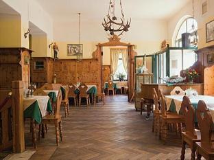 Hotel Bergwirt Vienna - Restaurant
