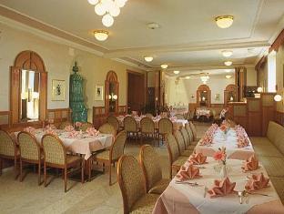 Hotel Bergwirt Vienna - Ballroom