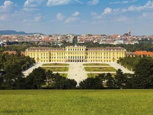 Hotel Bergwirt Vienna - Exterior