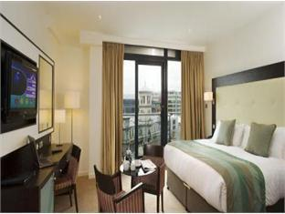 North Star Hotel And Premier Club Suites Dublin - Guest Room