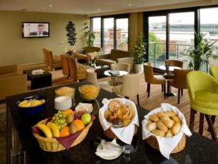 North Star Hotel And Premier Club Suites Dublin - Restaurant
