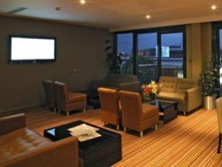 North Star Hotel And Premier Club Suites Dublin - Pub/Lounge