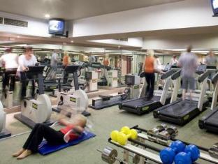 North Star Hotel And Premier Club Suites Dublin - Fitness Room