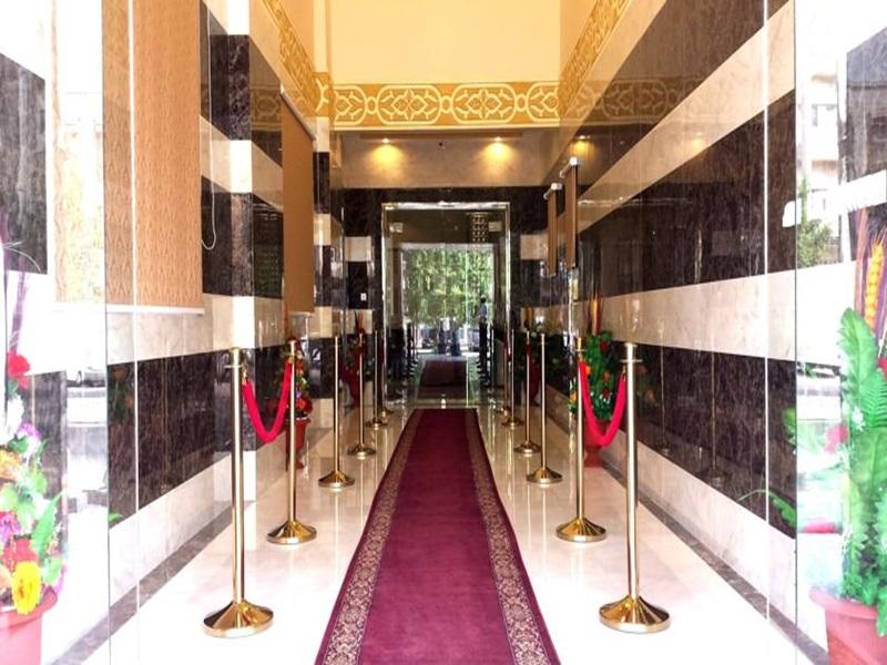 Qasr Al Ahd 2 Furnished Apartments - Hotels and Accommodation in Saudi Arabia, Middle East
