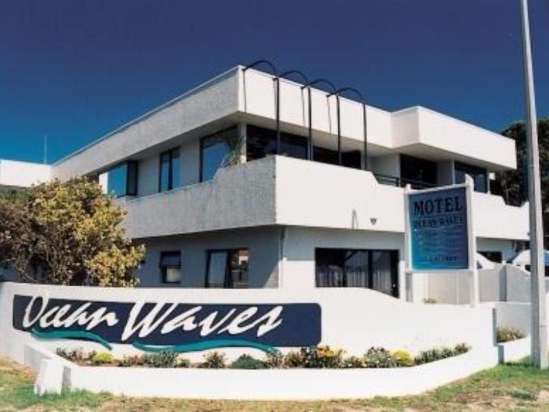 Ocean Waves Hotel - Hotels and Accommodation in New Zealand, Pacific Ocean And Australia