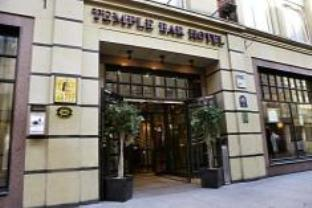 Temple Bar Hotel in City Center