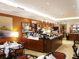 Small Luxury Hotel Das Tyrol Wien - Ravintola