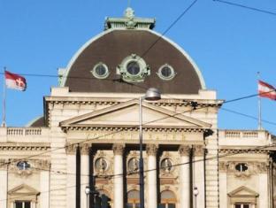 Small Luxury Hotel Das Tyrol Wien - Lähistön nähtävyydet