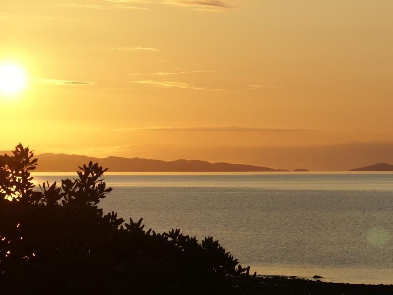 Te Puru Beach Lodge - Hotels and Accommodation in New Zealand, Pacific Ocean And Australia