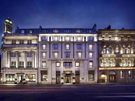 Westin Dublin Hotel