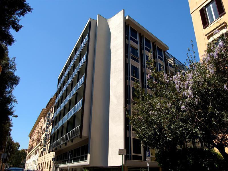 Albani Roma Hotel