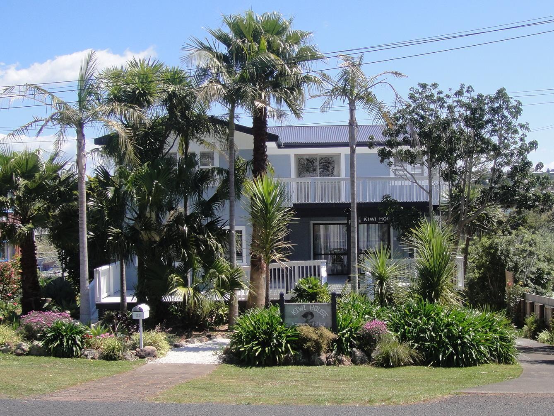 Kiwi House Waiheke - Hotell och Boende i Nya Zeeland i Stilla havet och Australien