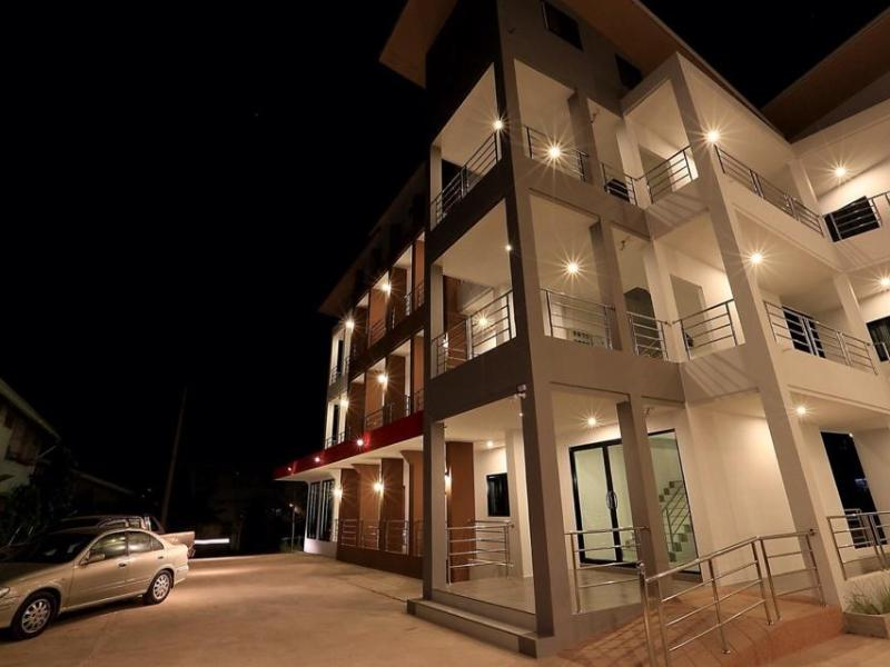 Somsamai Style Apartment - Hotels and Accommodation in Thailand, Asia