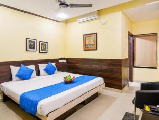 ZO Rooms Station Cuttack Road