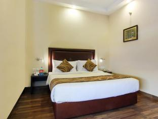 ZO Rooms Faridabad Toll Plaza